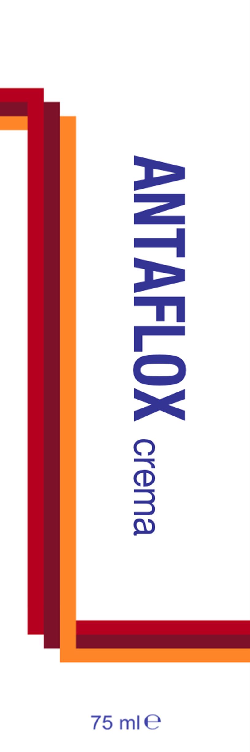 Antaflox crema